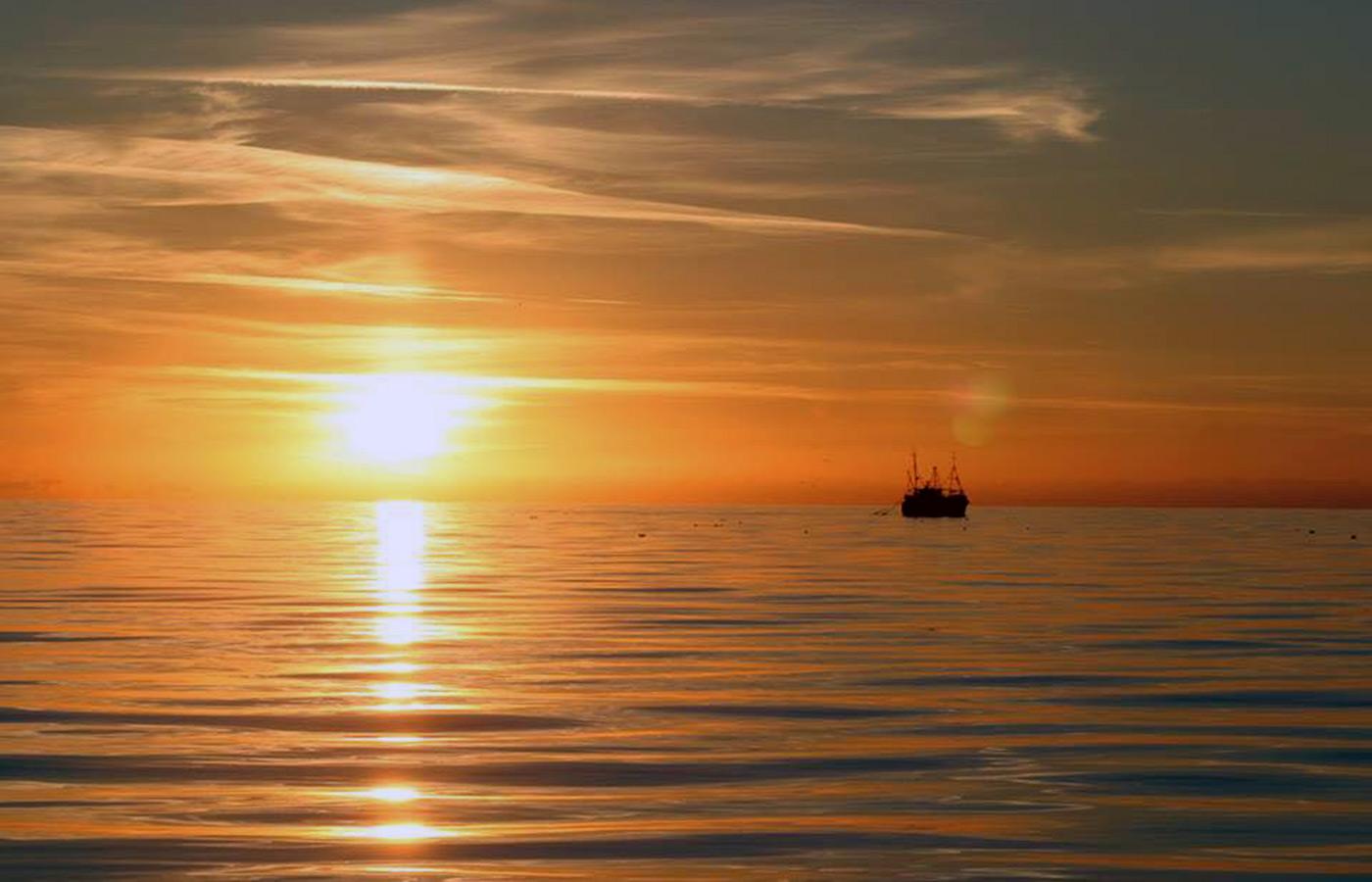 more-seafood-slider-sunset